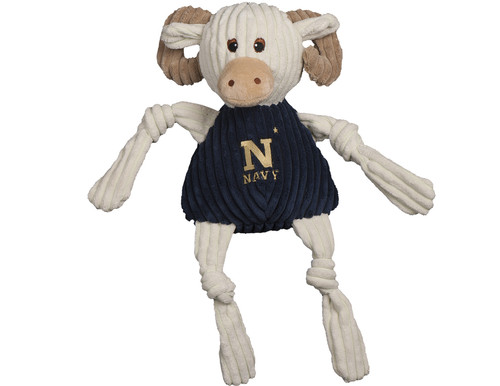 Naval Academy Goat Dog Toy