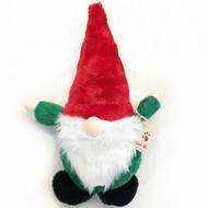 Bearded Plush Gnome Dog Toy