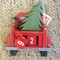 Flip Blocks to Countdown to Christmas