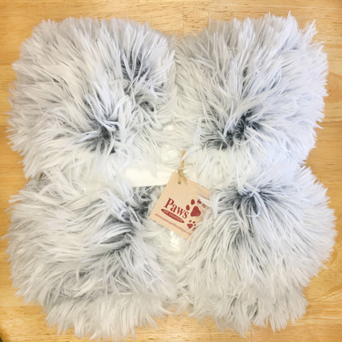 Calming Shag Pet Blanket