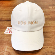 Stylish Dog Mom Hat