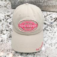 Dog Lover 24/7 Baseball Hat