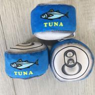 Catnip Can of Tuna Cat Toys