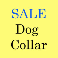 Grab a deal from Paws Sale Collar Collection
