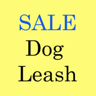 Grab a sale dog leash from Paws pet boutique in Naples