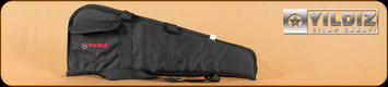 Yildiz - TK-36 - 410 - Black Nylon Gun Case - 28""