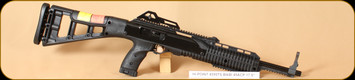 "Hi-Point - 45ACP  - Carbine - BlkSyn Bl, 16.5"" - 4595TS"