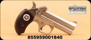 Bond Arms - Ranger II - 45LC/410 - with holster