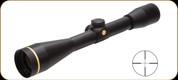 Leupold - FX-3 - 6x42mm - SFP - Wide Duplex Ret - Matte - 66815