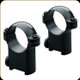 Leupold - Ringmounts - Sako - 30mm - High - Matte - 51037