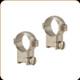 "Leupold - Ringmount - 1"" - High - Sako - Silver - 51720"