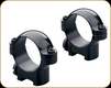 "Leupold - Ringmounts - Rimfire 3/8"" - 1"" - Medium - Gloss - 54289"
