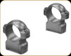 "Ringmounts - 1"" - CZ 550 - High - Matte"