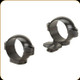 "Leupold - STD - 1"" - Low Extension Rings - Gloss - 49908"