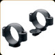 "Leupold - STD - 1"" - Low Extension Rings - Matte - 49910"