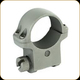 "Ruger - 1"" High Scope Ring Assy - Stainless Matte - 5KHM - *1 Ring Only*"