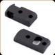 Weaver - 2-Piece Grand Slam Dovetail Steel - 48901