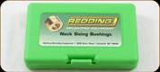 Redding - Neck Sizing Bushings Storage Box - 76999
