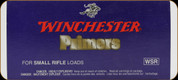 Winchester - Small Rifle Primers - 100ct - WSR