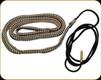 Hoppes Bore Snake - 6.5mm, 25 Cal, 264 Cal - 24013