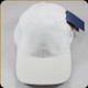 Prophet River - Logo hat - White