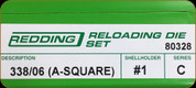 Redding - Full Length Sets - 338/06 - 80328