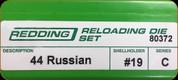 Redding - Full Length Sets - 44 Russian - 80372