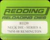 Redding - Neck Sizing Die - 7mm-08 - 81139