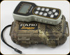 FOXPRO - Scorpion X1B Game Caller - Mossy Oak Break-up