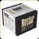 Nosler - 300 H&H - 25ct