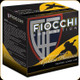 "Fiocchi - 12 Ga 2.75"" - 1 3/8oz - Shot 6 - Golden Pheasant - 25ct - 12GPX6"
