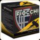 """Fiocchi - 12 Ga 3"""" - 1 3/4oz - Shot 4 - Golden Pheasant - 25ct - 123GP4"""