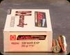 Hornady - 338 Marlin Express - 200 Gr - LEVERevolution - FTX - 20ct - 82240