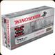 Winchester - 7mm WSM - 150 Gr - Super-X - Power Point - 20ct - X7MMWSM