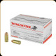 Winchester - 45 ACP - 230 Gr - Full Metal Jacket - 100ct - USA45AVP