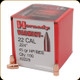 Hornady - 22 Cal - 45 Gr - 218 Bee - Hollow Point - 100ct - 2229