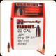 Hornady - 22 Cal - 50 Gr - Super Explosive (SX) Spire Point - 100ct - 2240