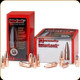 Hornady - 338 Cal - 250 Gr - Interlock - SP Round Nose - 100ct - 3335