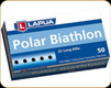 Lapua - 22LR - Polar Biathlon - 50ct - 420166