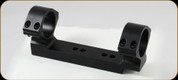 Talley - Lightweights - 30mm Med Black TC Encore, Omega, Triumph, Pro Hunter
