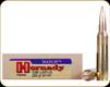 Hornady - 338 Lapua - 285 Gr - Match - BTHP - 20ct - 82306