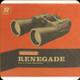 Redfield - Renegade - 10x50mm