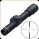 Leupold - FX-II - 2.5x20 - Ultralight - SFP - Wide Duplex Ret - Matte - 58450