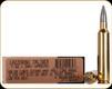 Lazzeroni - 7.82(308) - 168 Gr - Warbird - HPBT - 20ct -782WB168HPLR
