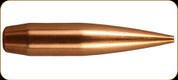 Berger - 7mm - 168 Gr - Match Target VLD - Hollow Point Boat Tail - 100ct - 28401