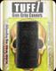 Tuff 1 slip on grip cover - Death Grip - Black