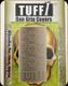 Tuff 1 slip on grip cover - Death Grip - Desert Tan