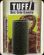 Tuff 1 slip on grip cover - Boa Grip - Olive Drab Green