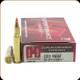 Hornady - 222 Rem - 50 Gr - Superformance Varmint - V-Max - 20ct - 8316