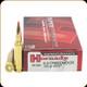 Hornady - 6.5 Creedmoor - 120 Gr - Superformance - GMX - 20ct - 81490